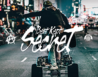 A$AP TyY - Best Kept Secret