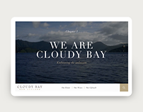 Cloudy Bay (LVMH)