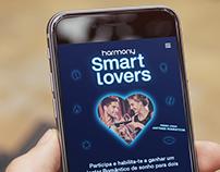 Harmony - Smart Lovers