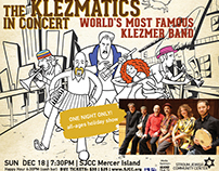 Klezmatics in Concert