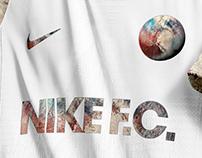 Nike F.C. x Pluto Concept