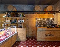 Carnoso - Steak House