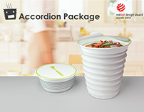 Accordion Package