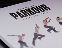 PARKOUR - Beyond your limits