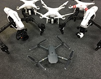 Our drone collection
