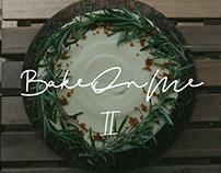 BakeOnMe II