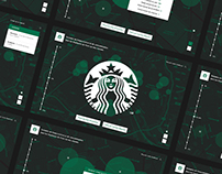 Starbuck Dataviz - Pitch