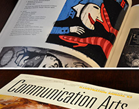 Illustration Annuals