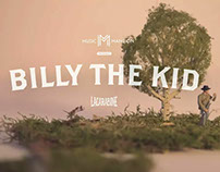 Billy The Kid - La Carabine