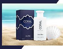 Coral Perfume - eau de toilette - Dubai