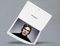 Kirk Originals Brand Development with Now:London