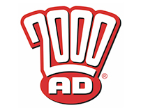 2000AD Comic Reader