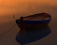 The Little Boat