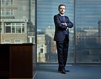 Zdenek Turek | Citibank