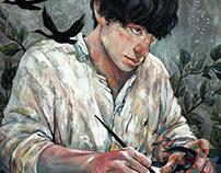 Dal Sang's Paintings