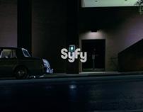 SYFY: GHOSTHUNTERS BRAND FILM