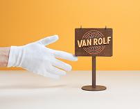 Van Rolf - Commercial