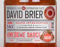 Awesome Sauce Podcast