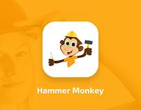 Hammer Monkey
