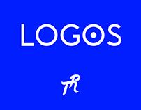 Logos collection 2015 - 2016