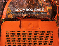BOOMBOX BABE
