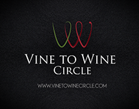 Vine to Wine Circle