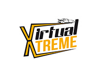 Virtual Xtreme   opening ID concept