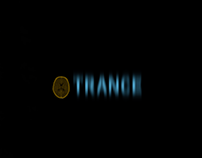TRANCE by Danny Boyle — movie title sequence