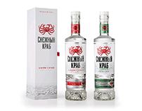 Snow Crab Vodka