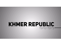 Khmer Republic: Infographic
