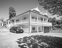 Remuera Villa, Auckland