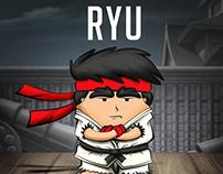 Ryu Pocket