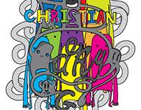 Christian Day-G