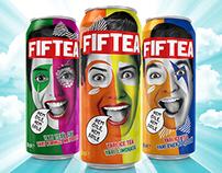 FIFTEA / Fiftea Fiftea