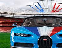 Gratz to France, Fifa 2018 Champion.