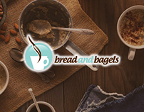 App for Bakery and Cafe