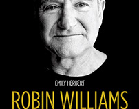 Robin Williams | BOOK COVER