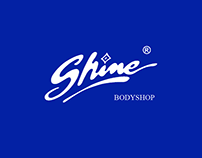 Shine body shop