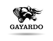 Gayardo Logo