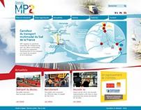 PLATEFORME MP2