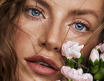 Beauty Editorial #19