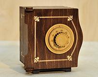 Wooden SAFE v2