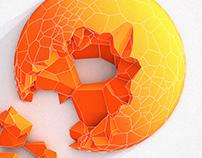 Broken Geometry