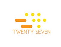 Twenty Seven Branding