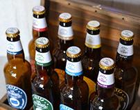 Cerveja Artesanal: Los Pecadores