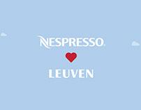 Nespresso LEUVEN