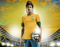Photomanipulation ~ Neymar