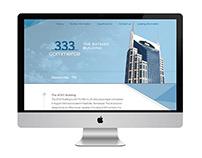 333 Commerce Web Design