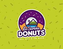 la sureña donuts