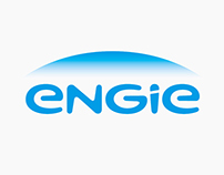 ENGIE, global branding